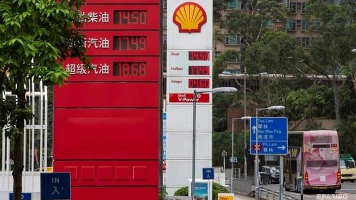 Цены на бензин в мире выросли на 3% – Bloomberg