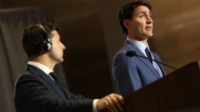 Украина и Канада договорились о совместных кинопроектах