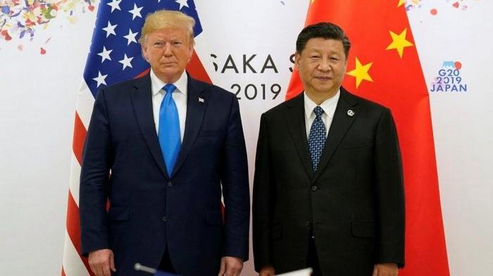 США прекращают блокаду Huawei — Трамп