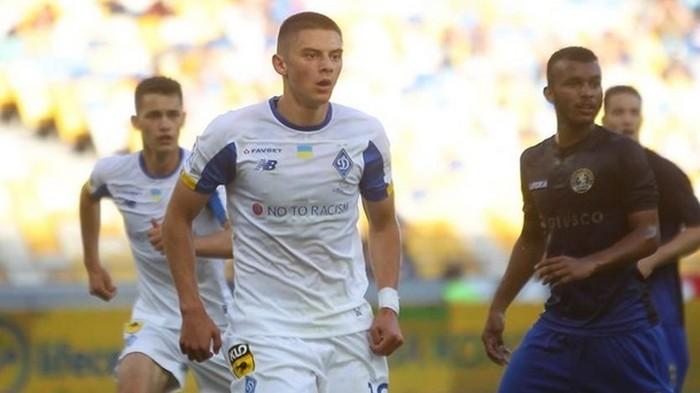 Футбол динамо киев- боруссия д 197