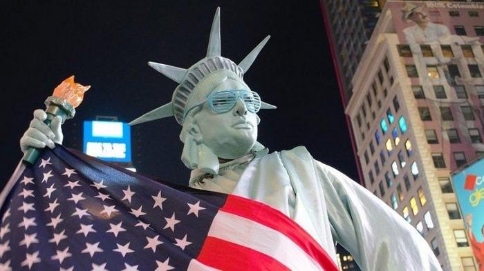 Сегодня — День независимости США