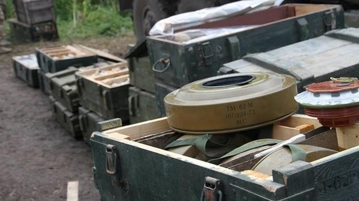При взрыве в воинской части Азербайджана погибли два человека