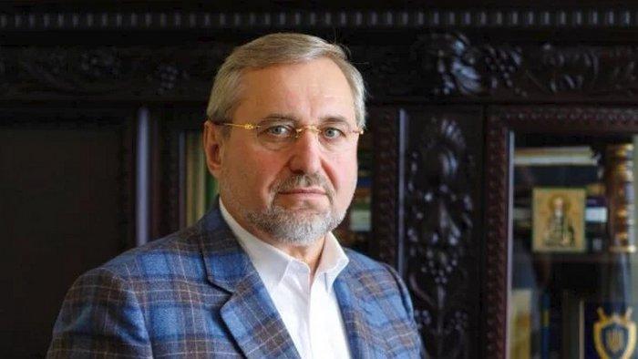 Николай Васильевич Банчук: досье, биография, компромат, фото и видео на Знай.юа
