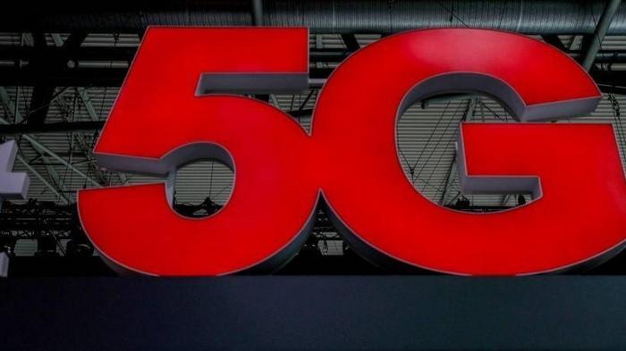 В Германии запустили 5G-связь