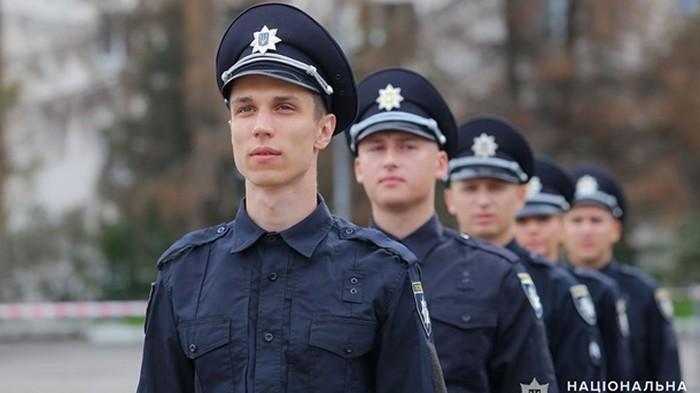 В Украине не хватает почти 20 тысяч полицейских