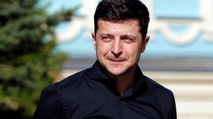 Переезд офиса Зеленского обойдется в 300 млн грн
