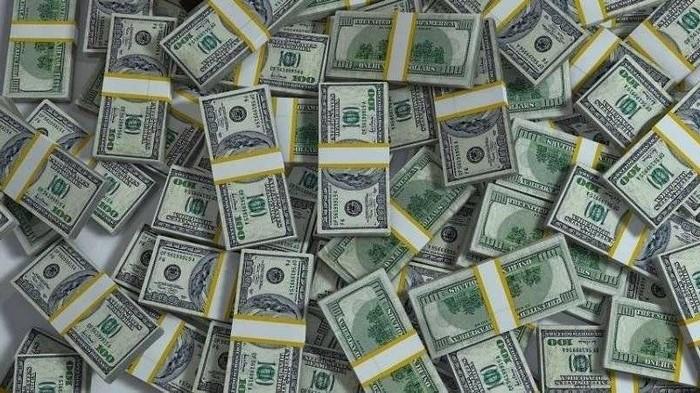 В мире впервые за 10 лет сократилось количество долларовых миллионеров