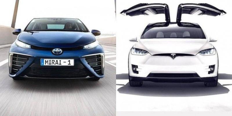 Эксперты предсказывают, что водородные авто вытеснят электрокары к 2030 году