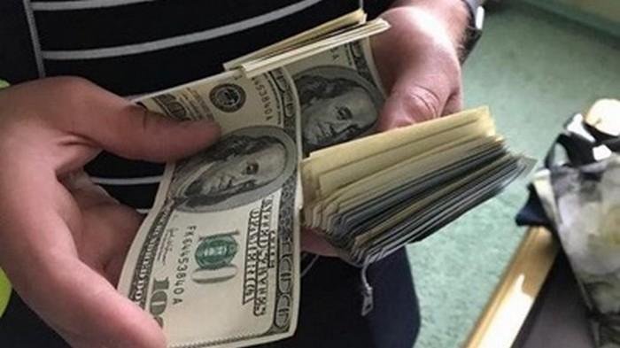 СБУ задержала причастных к хищению миллионов гривен на ремонте дорог