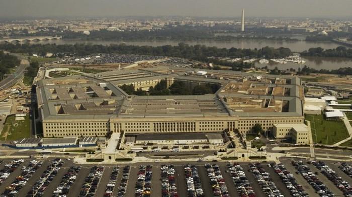 Трамп может наложить вето на проект бюджета Пентагона