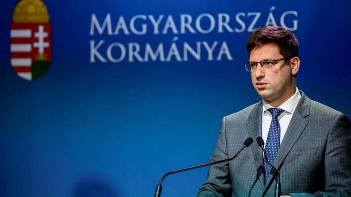 Два топ-чиновника Венгрии собираются в Закарпатье с визитами - СМИ