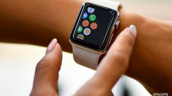 В Apple Watch обнаружили уязвимость