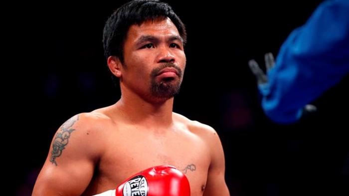 Пакьяо: Я продолжу боксерскую карьеру, чтобы вдохновлять людей
