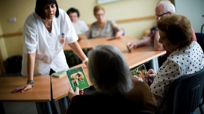 Найден простой способ замедлить старение мозга