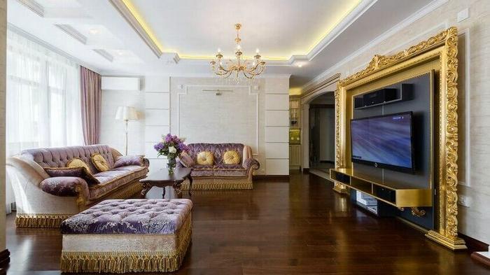 Элитное жилье в Киеве: основные преимущества и особенности