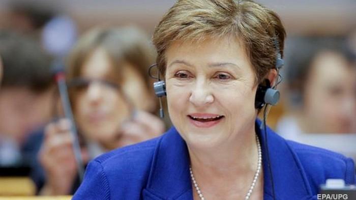 В ЕС выдвинули кандидата на пост главы МВФ