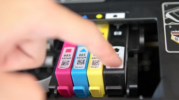 От чего зависит цена на картриджи для принтера?