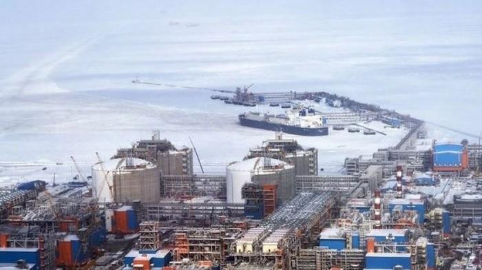 Mitsubishi отказалась инвестировать в добычу российского газа