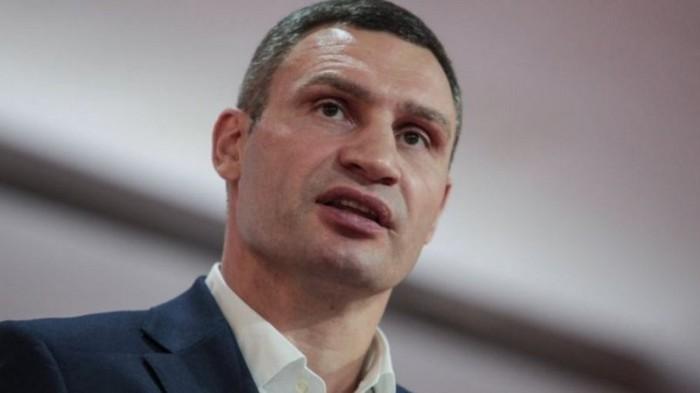 Кличко отреагировал на заявление Ляшко об объединении