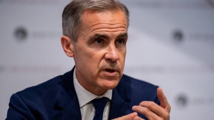 Жесткий Brexit приведет к падению фунта — Банк Англии