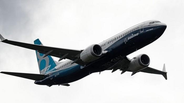 В Boeing утверждают, что решили проблему 737 Max