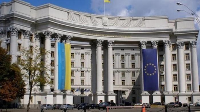 Названы топ-страны в оформлении украинских е-виз