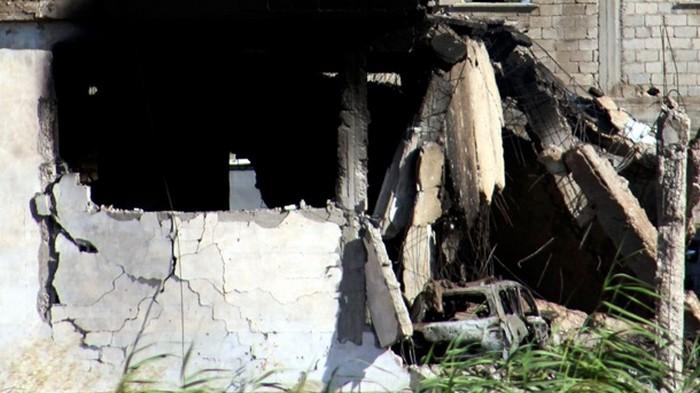В Турции начались взрывы на складе боеприпасов (фото)