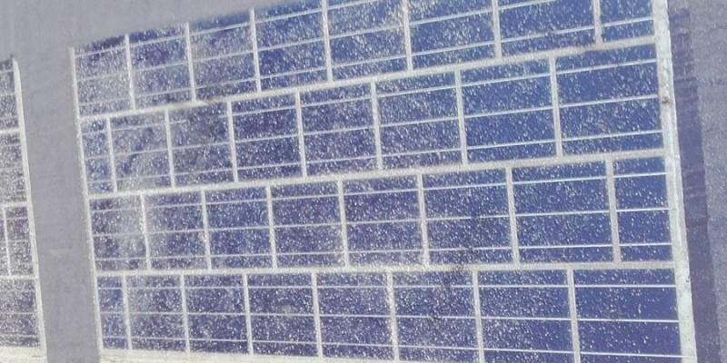 Во Франции официально закрыли проект дороги на солнечных батареях