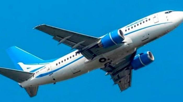 Из-за неполадок с электроникой Boeing 737 совершил аварийную посадку в Тбилиси
