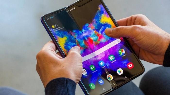 Samsung исправил проблемы Galaxy Fold: озвучена дата выхода