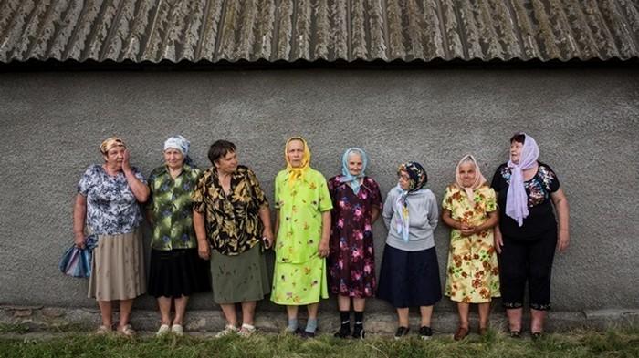 В Украине более тысячи пенсионеров старше 100 лет