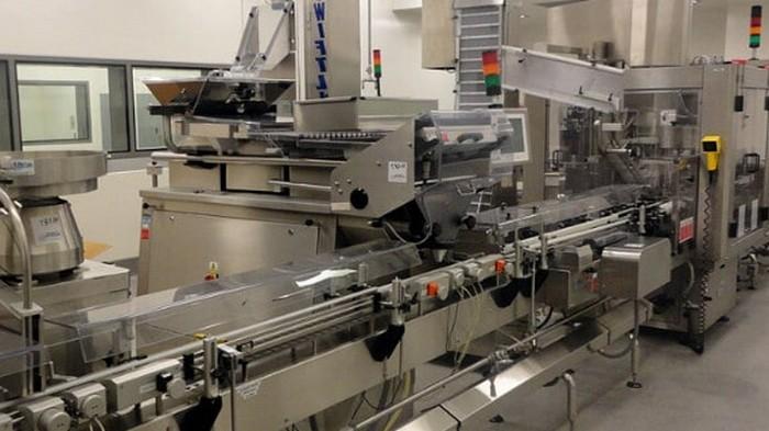 Правила починки пищевого оборудования