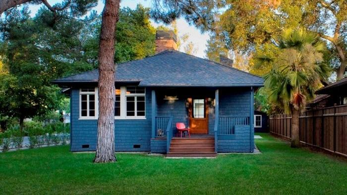 Дачные домики: виды и преимущества