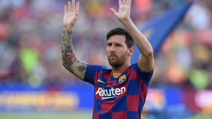 У Месси есть возможность решать самому, когда покинуть Барселону