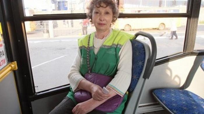 Из общественного транспорта Киева исчезнут кондукторы