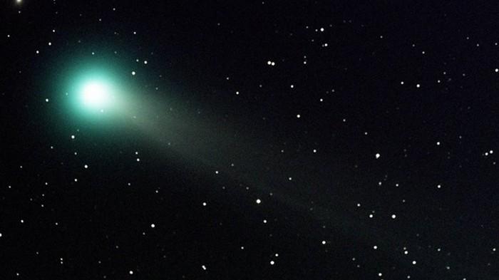 В Солнечной системе замечен объект из межзвездного пространства