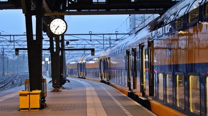 Выгода путешествий поездом с сервисом Tickets.ua