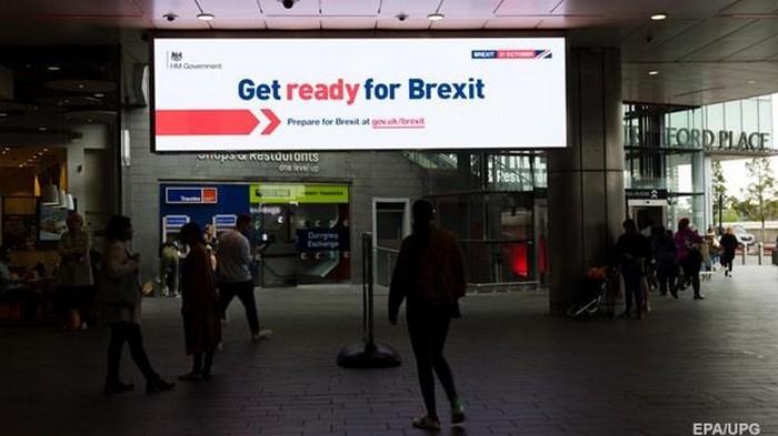 В Британии показали худший сценарий Brexit без сделки
