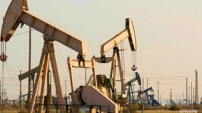 Цена на нефть превысила 62 доллара