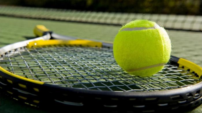 Практичные и качественные кроссовки для большого тенниса