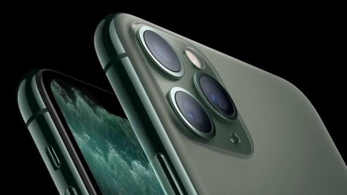 Раскупают мгновенно: iPhone 11 превзошел ожидания Apple
