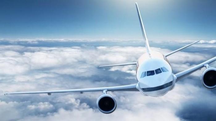 Украинцы начали чаще путешествовать самолетом