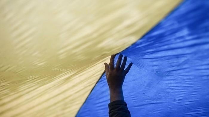 Численность населения Украины опустилась ниже отметки в 42 млн