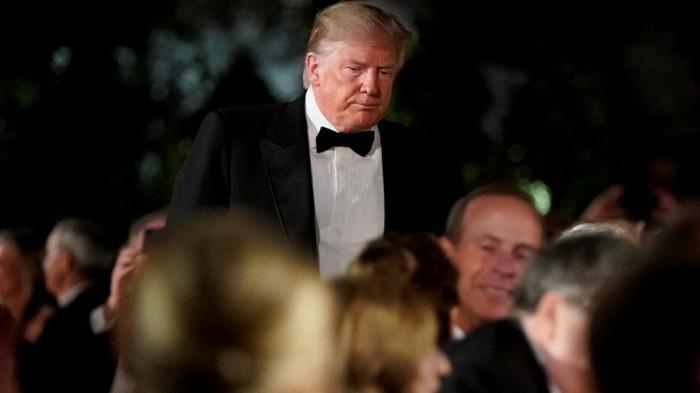 Трамп пропустит саммит ООН по климату