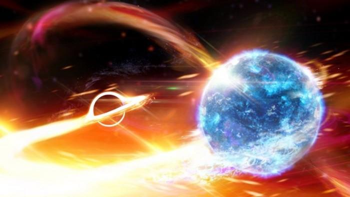 Обнаружена нейтронная звезда ошеломительных размеров
