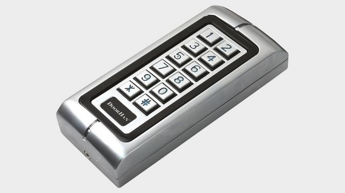 Простые и качественные кодовые клавиатуры