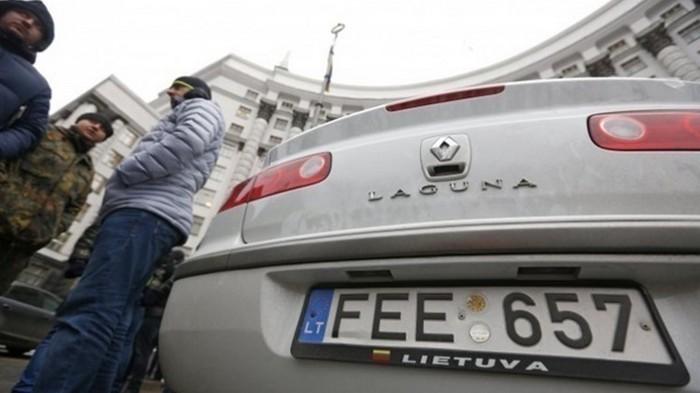 От растаможки евроблях получили в разы больше запланированного