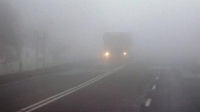 С вечера в Киеве случилось 230 ДТП