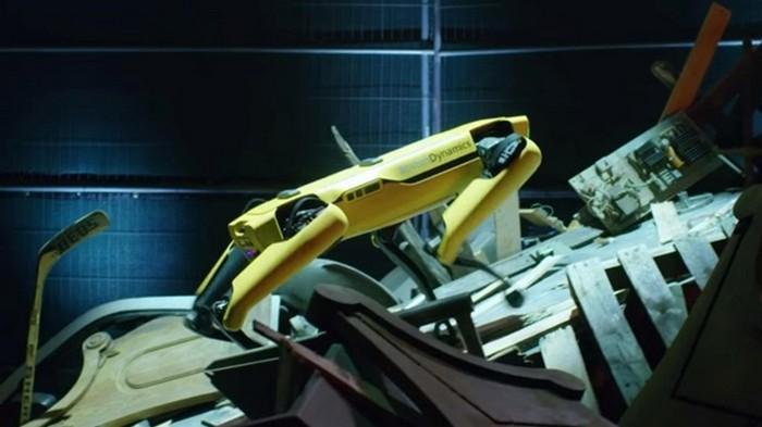 Boston Dynamics начинает продавать роботов-собак (видео)