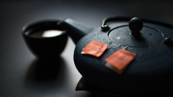 Чайные пакетики оказались опасными для здоровья